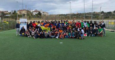 """Grande partecipazione per la festa finale del progetto """"SportAntenne"""""""