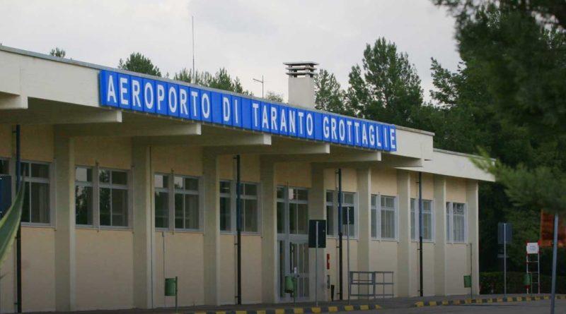 Voli charter a Grottaglie, il Partito Liberale di Brindisi attacca l'amministrazione cittadina