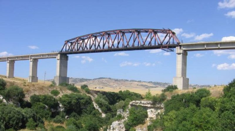 Cgil Basilicata chiede la nomina dei commissari per l'attuazione del tratto ferroviario Ferrandina-Matera e l'ammodernamento della Taranto-Potenza-Ferrandina