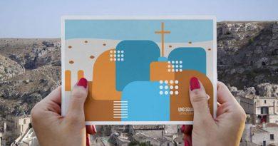 Zona Franca Matera presenta l'annullo filatelico per Matera 2019