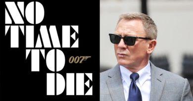 No Time to Die, anteprima nazionale a Matera per il nuovo film di James Bond