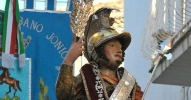 Montalbano Jonico festeggia il Patrono, San Maurizio