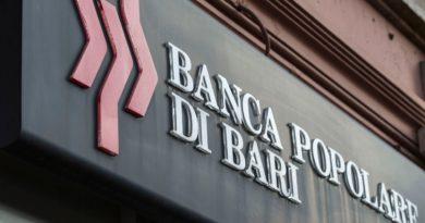 Commissione Finanze della Camera da l'ok alla legge di conversione del decreto sulla Popolare di Bari