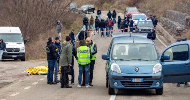 Tifoso investito a Rionero, condannato l'assassino a 3 anni e 4 mesi