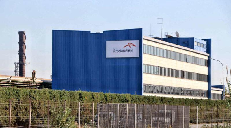 Arcelor Mittal, incontro tra l'azienda e i coordinatori di fabbrica