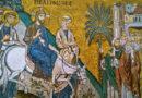 Mons. Caiazzo, l'omelia nella Santa Messa della Domenica delle Palme – 5 aprile 2020