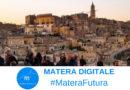 """Matera Futura: """"Una Cabina di regia per Matera per gestire la crisi Coronavirus"""""""