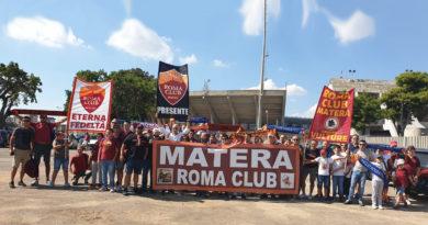 "Emergenza Covid19, Roma Club Matera: ""Avviata libera raccolta di fondi per i più deboli"""