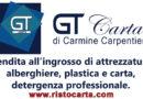 Gt Carta presenta i prodotti per l'igiene e cura della persona Tork