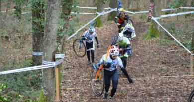 Trofeo Ciclocross Re Manfredi, successo ed esordio col botto per la Lucania Bike-Team Palazzo San Gervasio