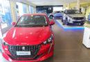 Lion Service Peugeot News: Nuova Peugeot 208