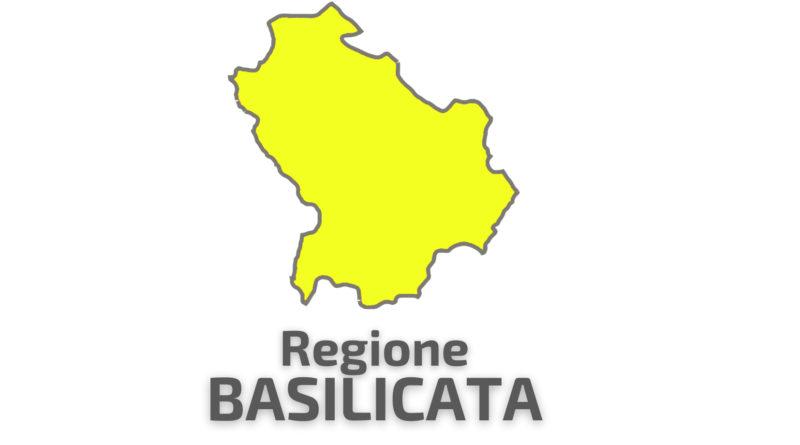 """La Basilicata diventa """"zona gialla"""" a partire da lunedì 10 maggio"""