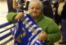 Addio alla signora Lina, icona della radio e dello sport materano