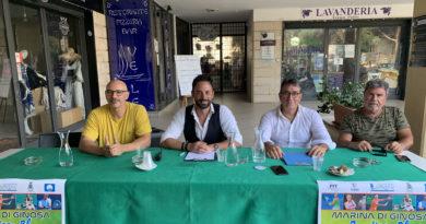 Presentato l'Open Marina di Ginosa – Bandiera Blu 2021