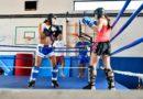 A Cupra Marittima (AP) ultimo raduno della Nazionale di Kickboxing