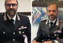 """Carabinieri, Ugl Matera: """"Si dà il benvenuto ai comandanti di Matera e Policoro"""""""