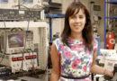Il Premio scientifico Friedel-Volterra alla policorese Miriam Vitiello: le congratulazioni del Sindaco Enrico Mascia
